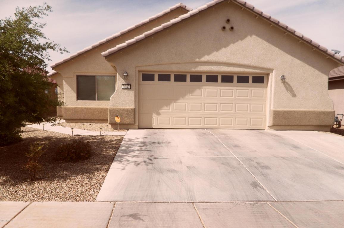 Rental Homes for Rent, ListingId:31976279, location: 2047 Valley Sage Sierra Vista 85635
