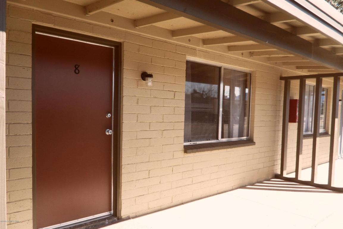 Rental Homes for Rent, ListingId:31976280, location: 1800 E Fry Boulevard Sierra Vista 85635