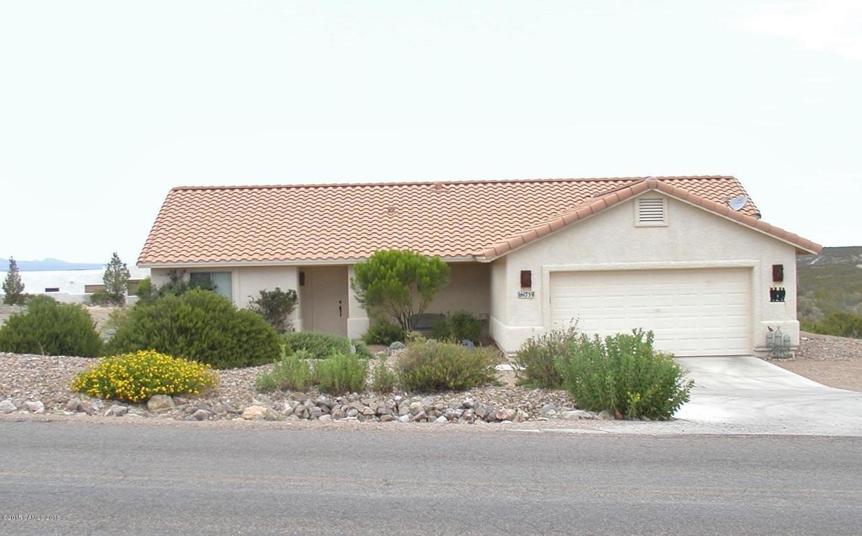 719 N Camino San Rafael, Tombstone, AZ 85638