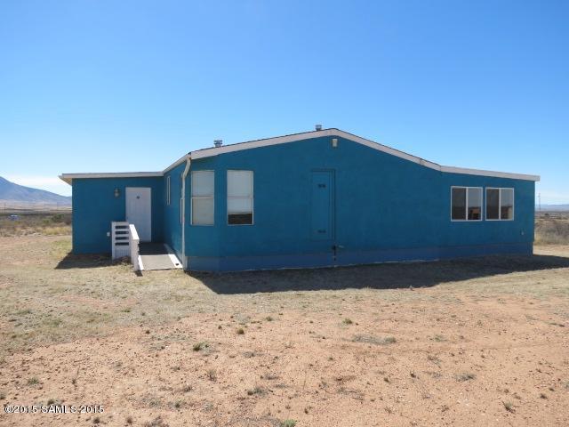 4 acres Bisbee, AZ