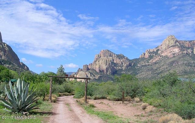 Photo of 2484 S Old Canyon Road  Portal  AZ
