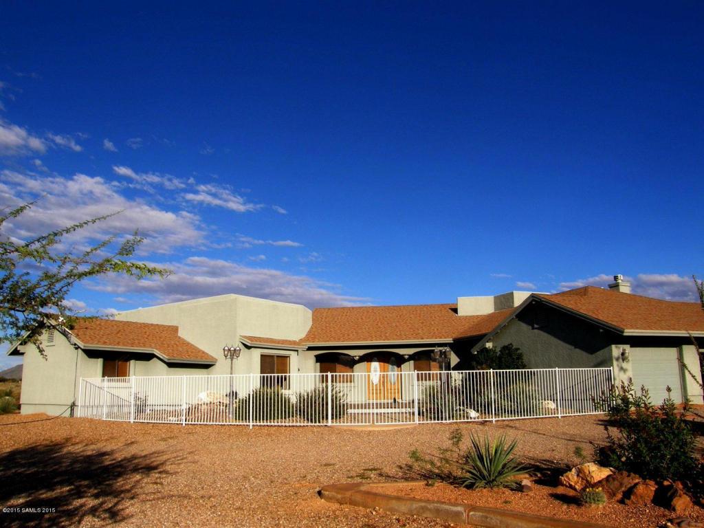 Real Estate for Sale, ListingId: 32025379, St David,AZ85630