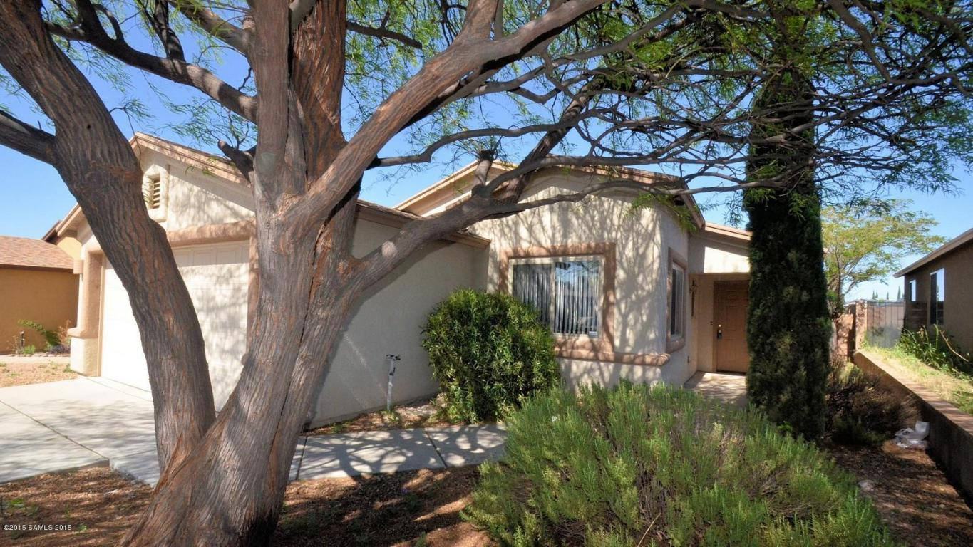 Rental Homes for Rent, ListingId:32038722, location: 121 N Avelino Place Sierra Vista 85635