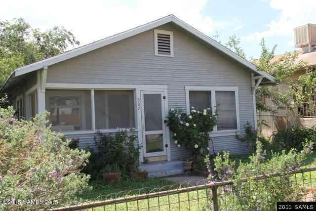 Rental Homes for Rent, ListingId:32038732, location: 507 Hovland Street Bisbee 85603