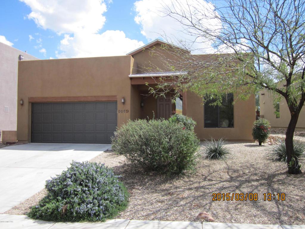 Rental Homes for Rent, ListingId:35512101, location: 1119 Horner Drive Sierra Vista 85635