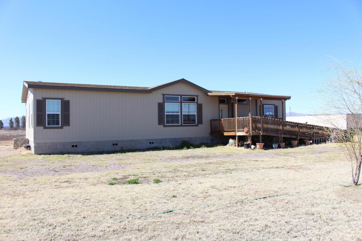 19.82 acres Mcneal, AZ