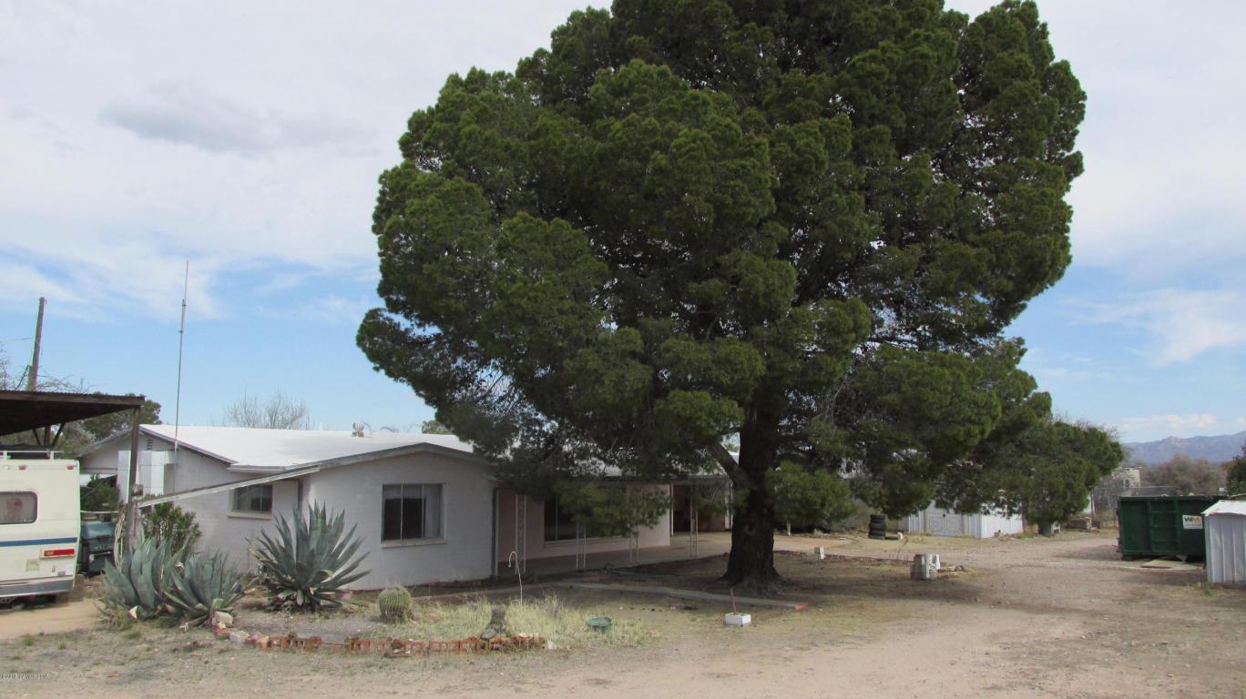 1409 E Allen St, Tombstone, AZ 85638