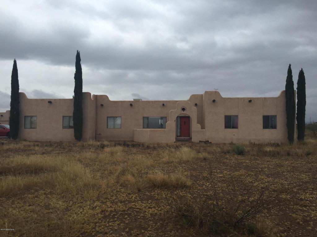 9.18 acres Douglas, AZ