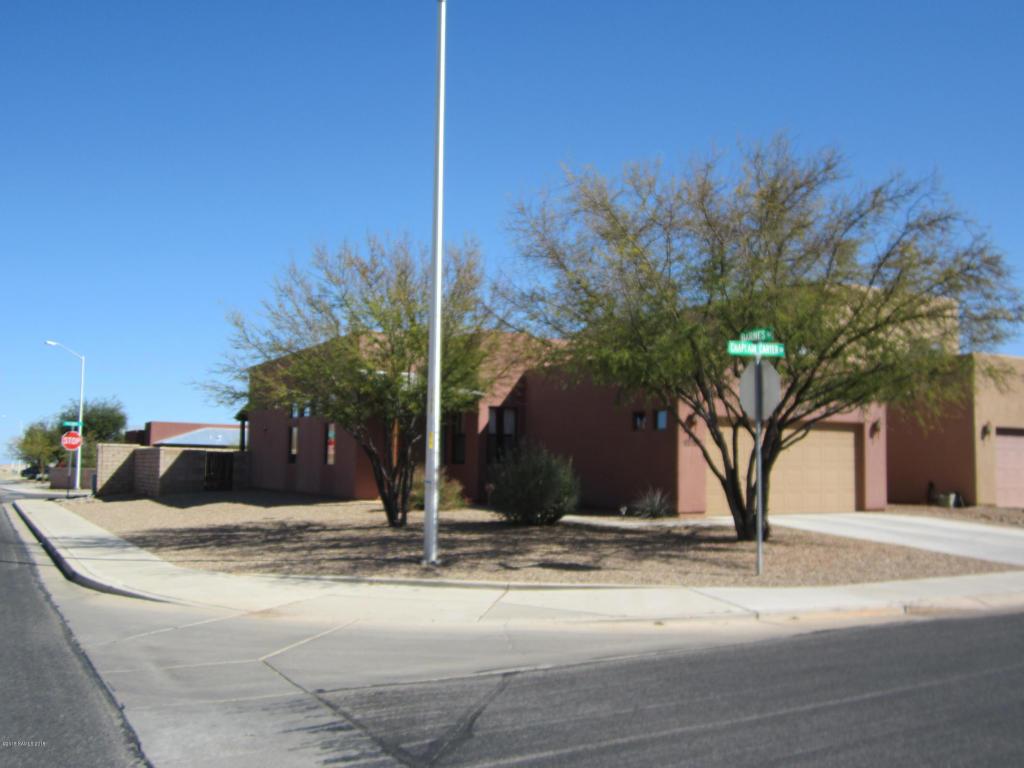 Rental Homes for Rent, ListingId:32271535, location: 1953 Chaplain Carter Drive Sierra Vista 85635