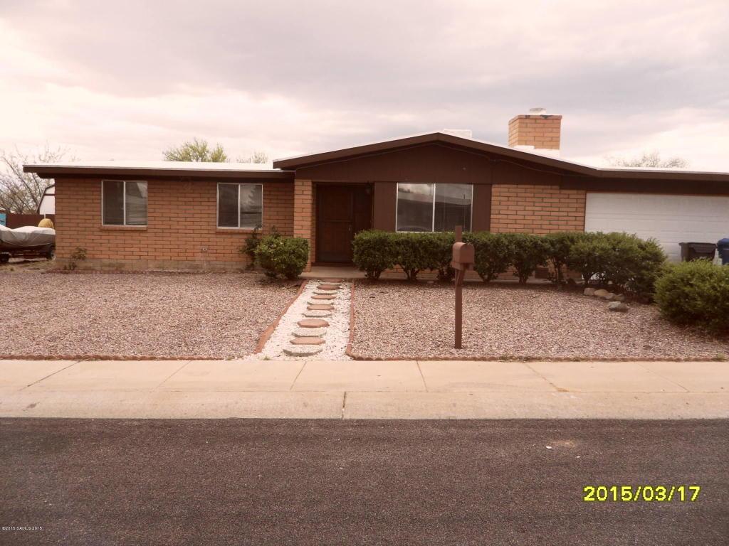Rental Homes for Rent, ListingId:32271643, location: 3764 Sparrow Drive Sierra Vista 85635
