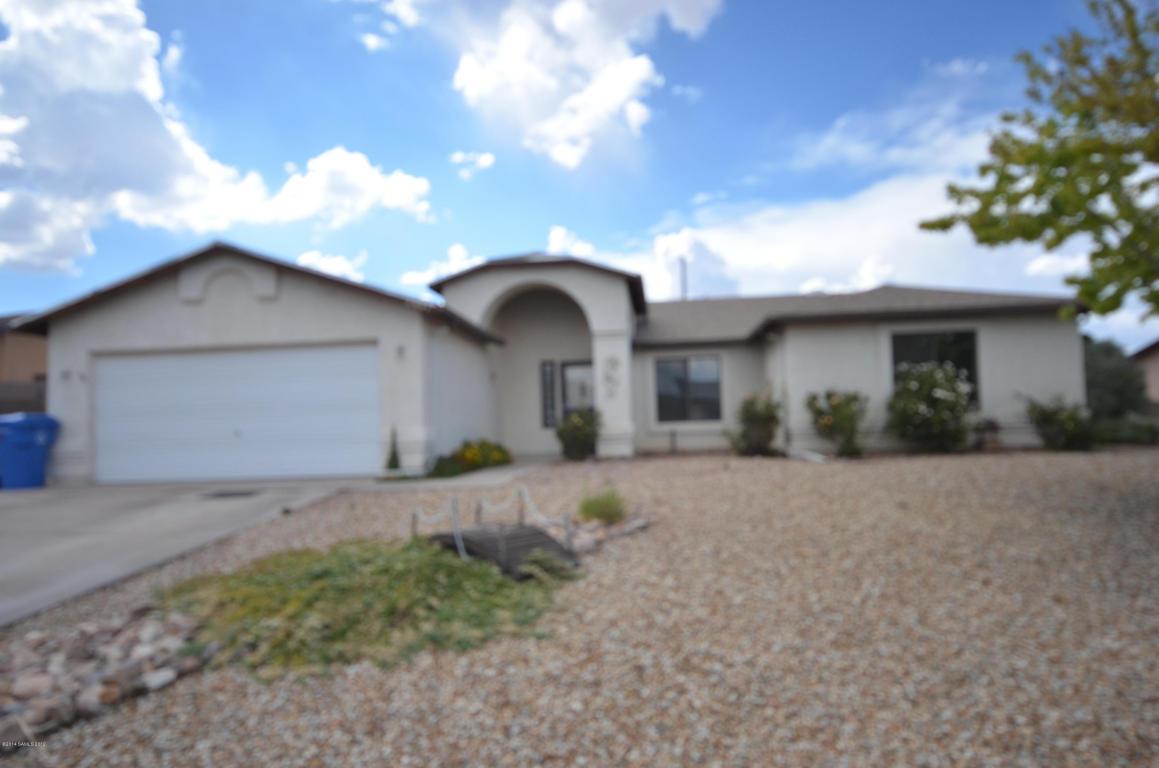 Rental Homes for Rent, ListingId:32327215, location: 2881 S Suncrest Sierra Vista 85650