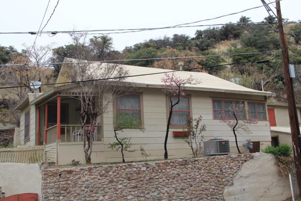Rental Homes for Rent, ListingId:32339439, location: 30 Moon Canyon Bisbee 85603