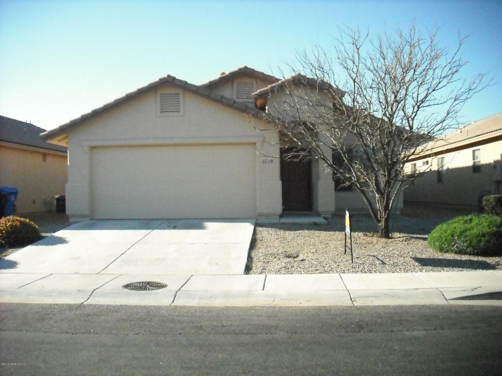 Rental Homes for Rent, ListingId:32377061, location: 1880 Goldstone Street Sierra Vista 85635