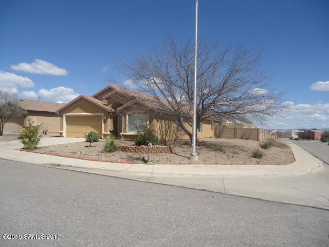 Rental Homes for Rent, ListingId:32407084, location: 2395 Horizon Drive Sierra Vista 85635