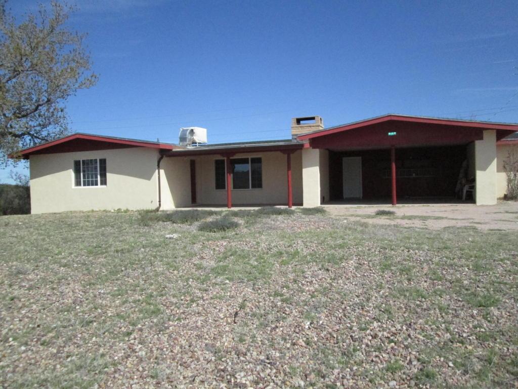 948 W Cholla Trl, Tombstone, AZ 85638