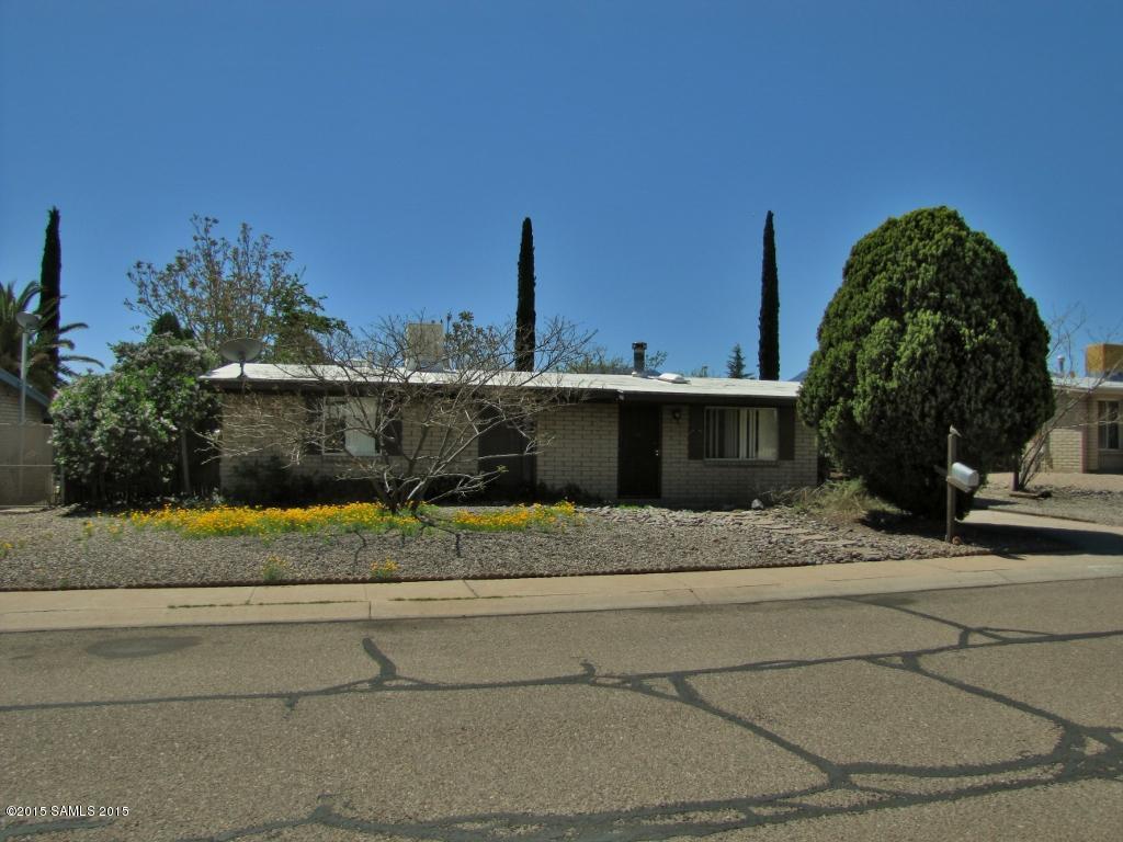 Rental Homes for Rent, ListingId:32407085, location: 3622 Blackbird Drive Sierra Vista 85635