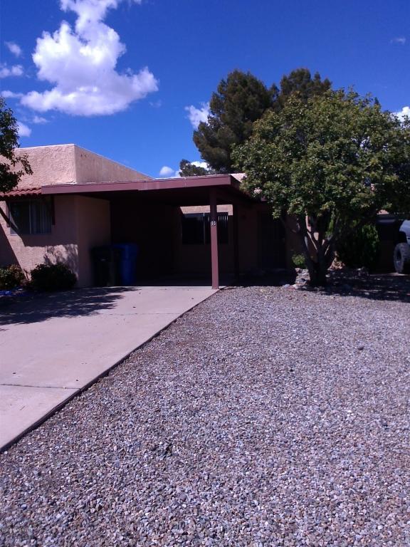 Rental Homes for Rent, ListingId:32407095, location: 1330 Plaza Merito Sierra Vista 85635
