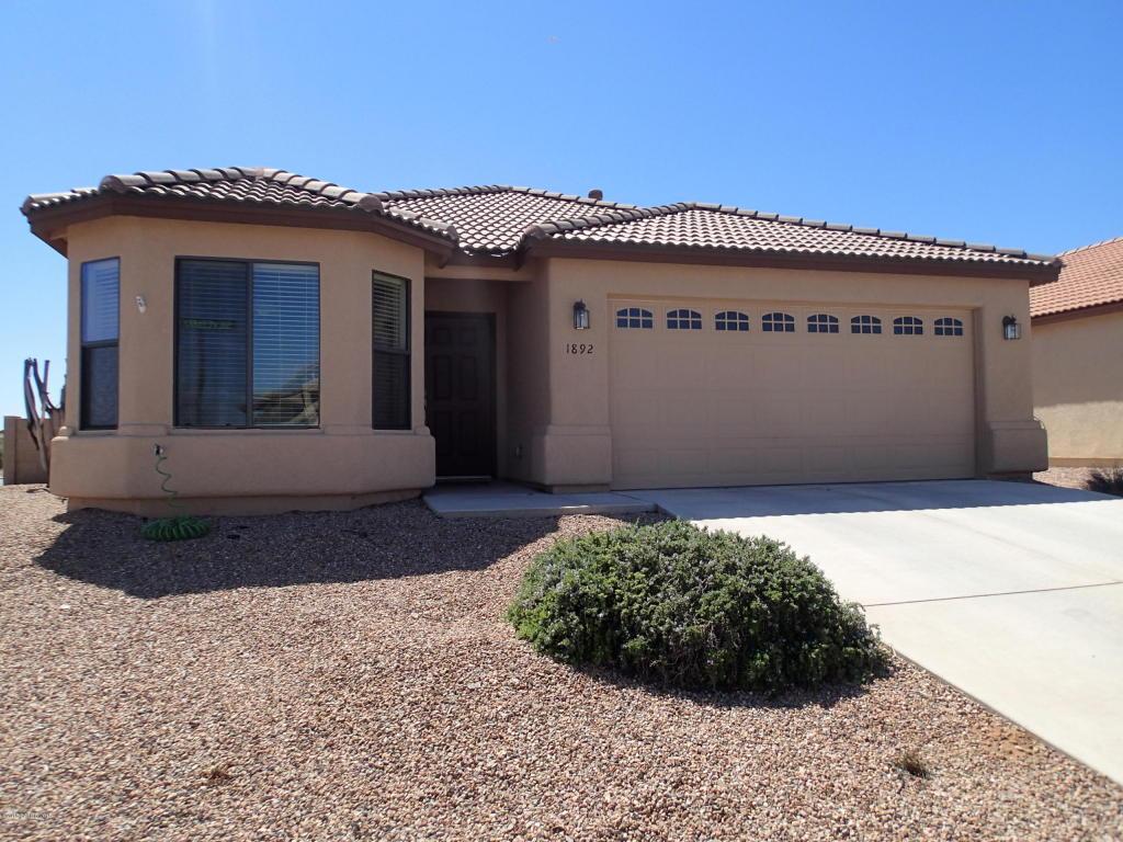 Rental Homes for Rent, ListingId:32513264, location: 1892 Silverado Drive Sierra Vista 85635