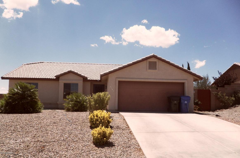 Rental Homes for Rent, ListingId:32557789, location: 2541 San Ysidro Drive Sierra Vista 85635