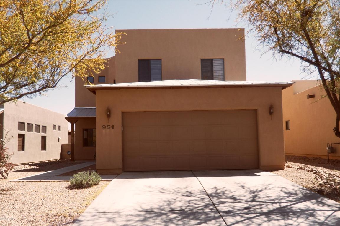 Rental Homes for Rent, ListingId:32598454, location: 951 Horner Sierra Vista 85635
