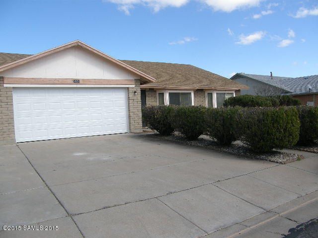 Rental Homes for Rent, ListingId:32598403, location: 3571 Village Drive Sierra Vista 85635