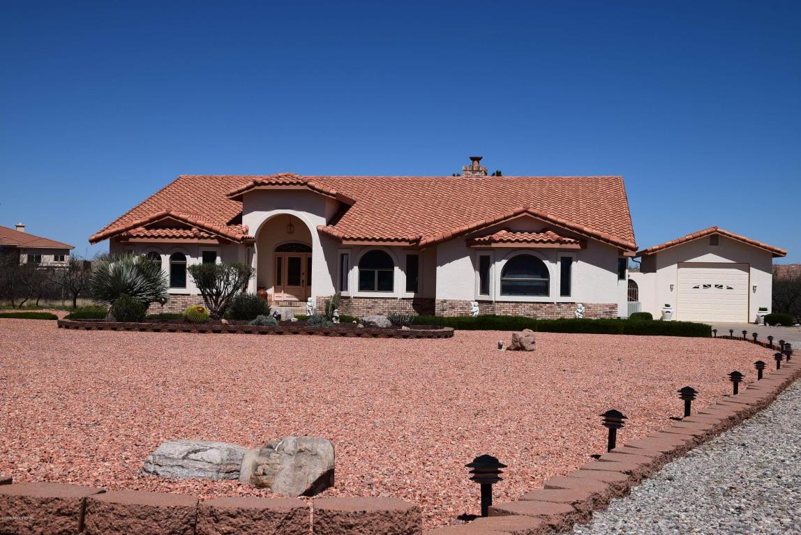 Real Estate for Sale, ListingId: 32598476, Sierra Vista,AZ85635