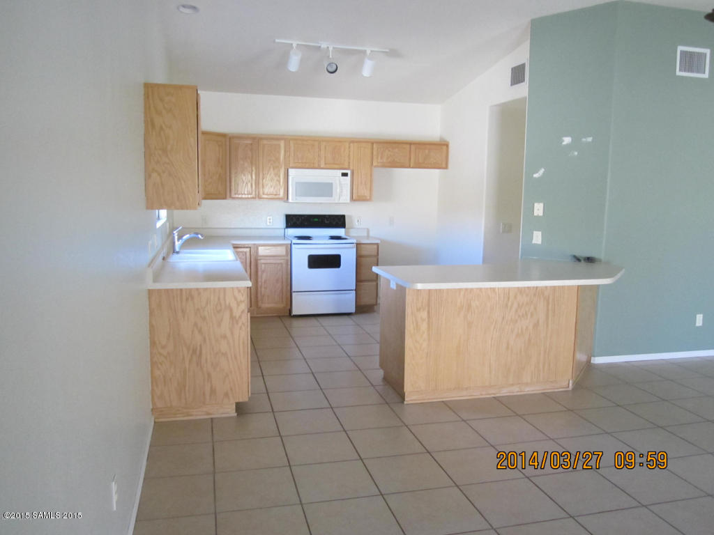 Rental Homes for Rent, ListingId:32598450, location: 2156 Manhattan Place Sierra Vista 85635