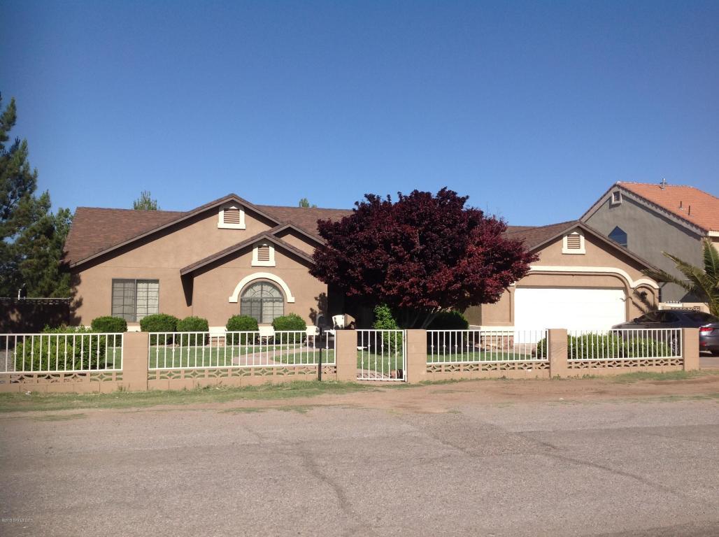 Real Estate for Sale, ListingId: 32653515, Douglas,AZ85607