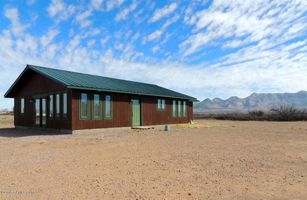73.5 acres Elfrida, AZ
