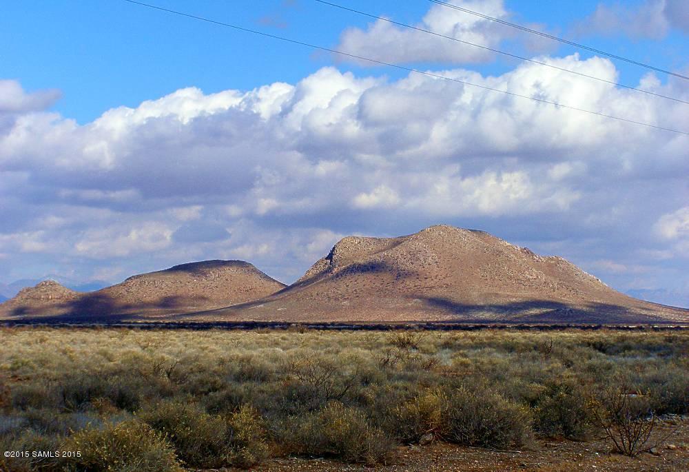 862 acres Cochise, AZ