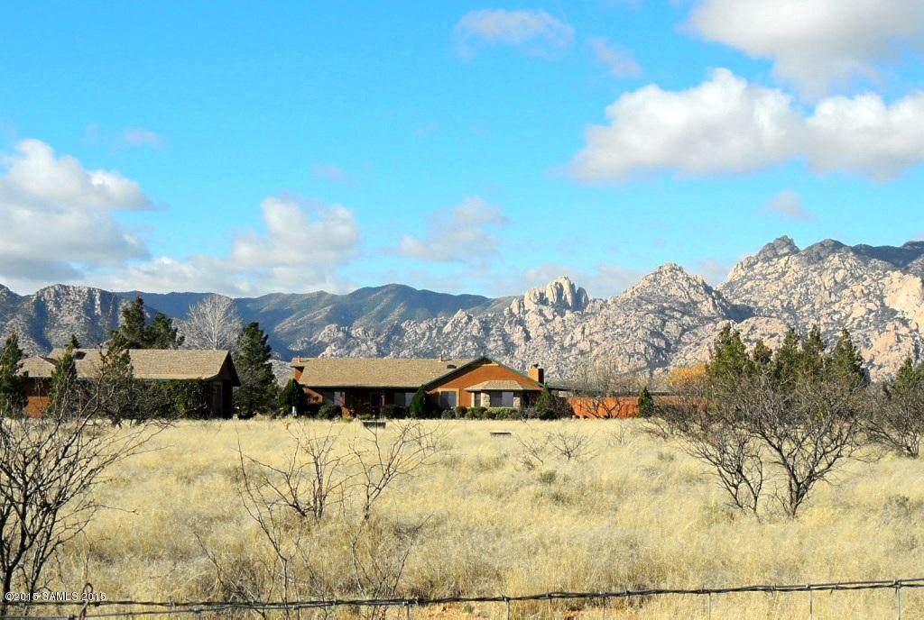 9.75 acres Cochise, AZ