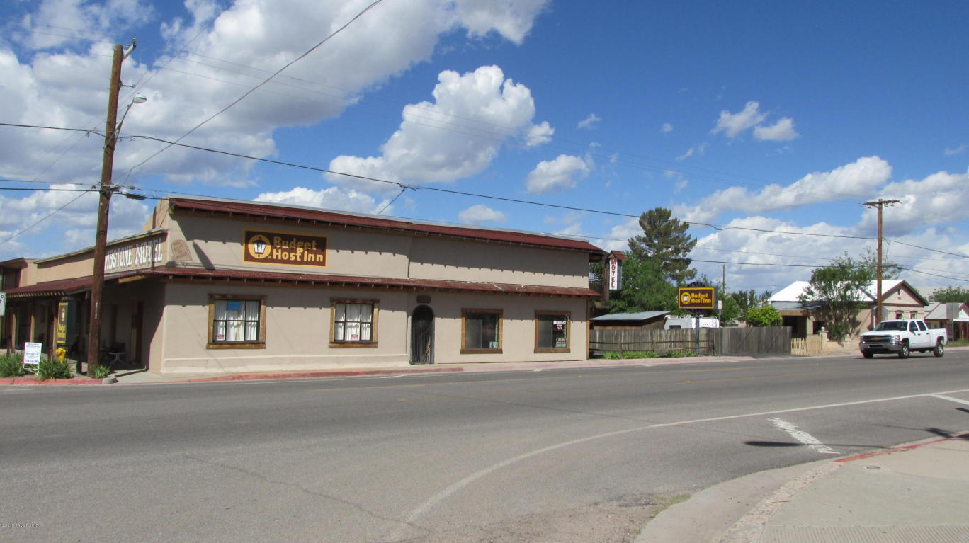 Real Estate for Sale, ListingId: 32791147, Tombstone,AZ85638