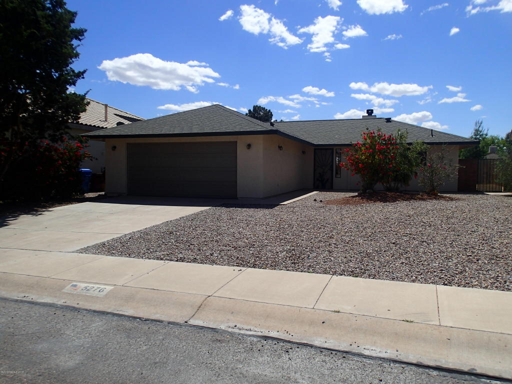 Rental Homes for Rent, ListingId:32835876, location: 5276 Cedar Springs Drive Sierra Vista 85635