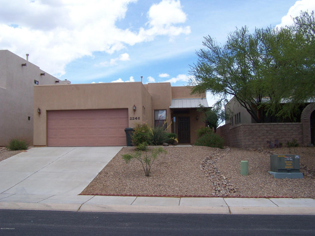 Rental Homes for Rent, ListingId:32923943, location: 2241 Chaplain Carter Sierra Vista 85635