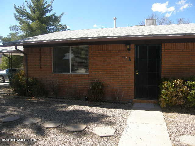 Rental Homes for Rent, ListingId:32937765, location: 1155 Paseo Juanita Sierra Vista 85635