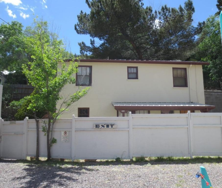 Rental Homes for Rent, ListingId:32964535, location: 500 Tombstone Bisbee 85603