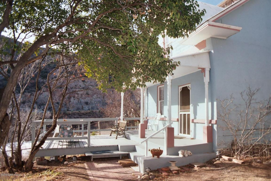 Rental Homes for Rent, ListingId:32979892, location: 18a Maxfield-Antigua Bisbee 85603