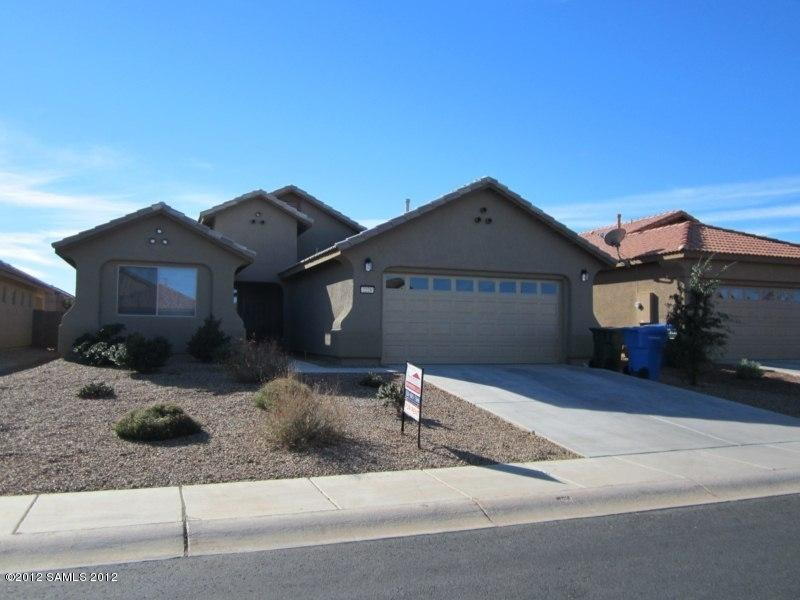 Rental Homes for Rent, ListingId:33026681, location: 2228 Valley Sage Sierra Vista 85635