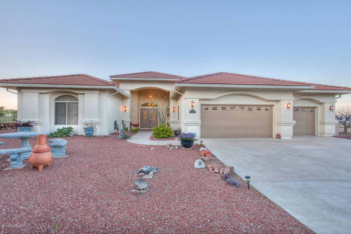 single family home for sale at 4185 e agave court hereford az 85615