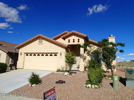 Rental Homes for Rent, ListingId:33054009, location: 1686 Tenen Pass Benson 85602