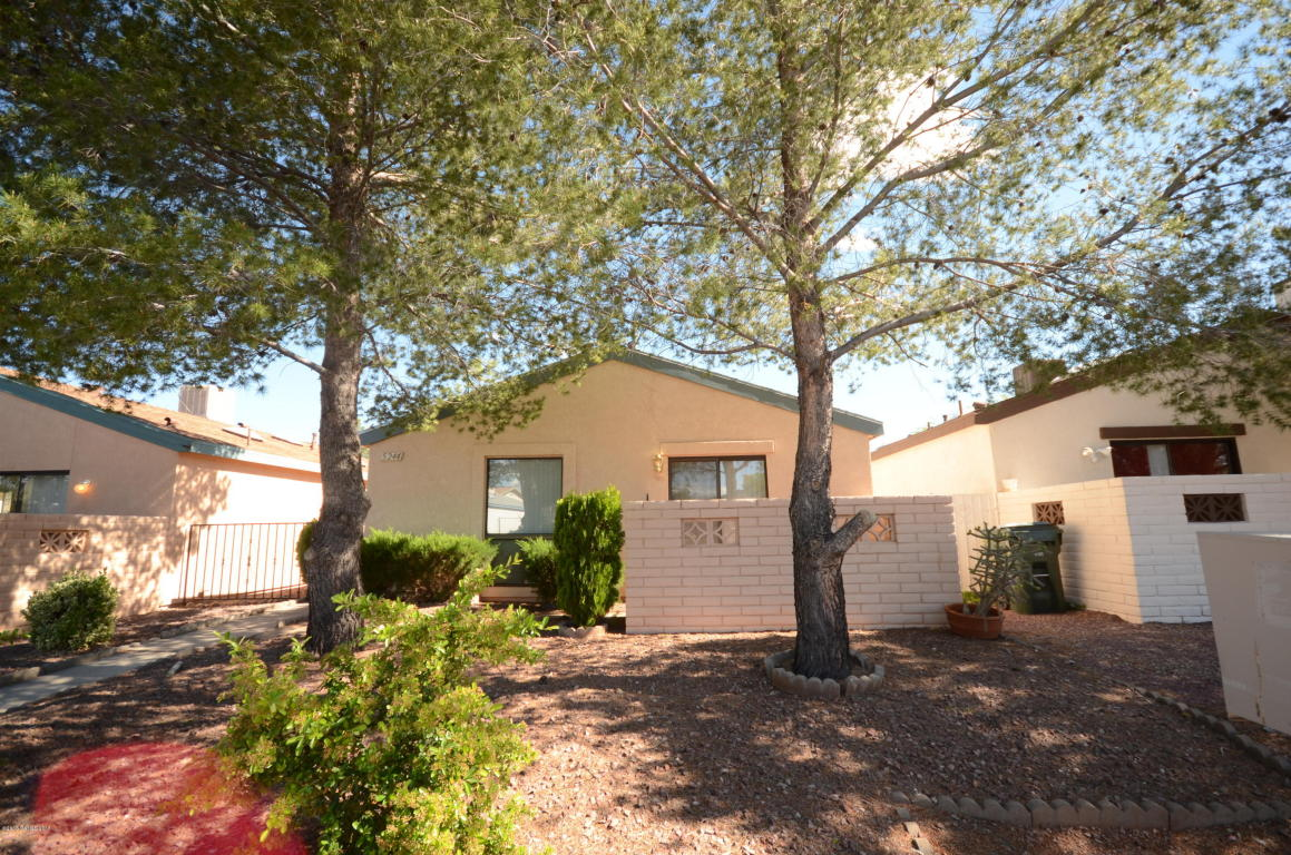 Rental Homes for Rent, ListingId:33054004, location: 5244 Desert Shadows Drive Sierra Vista 85635