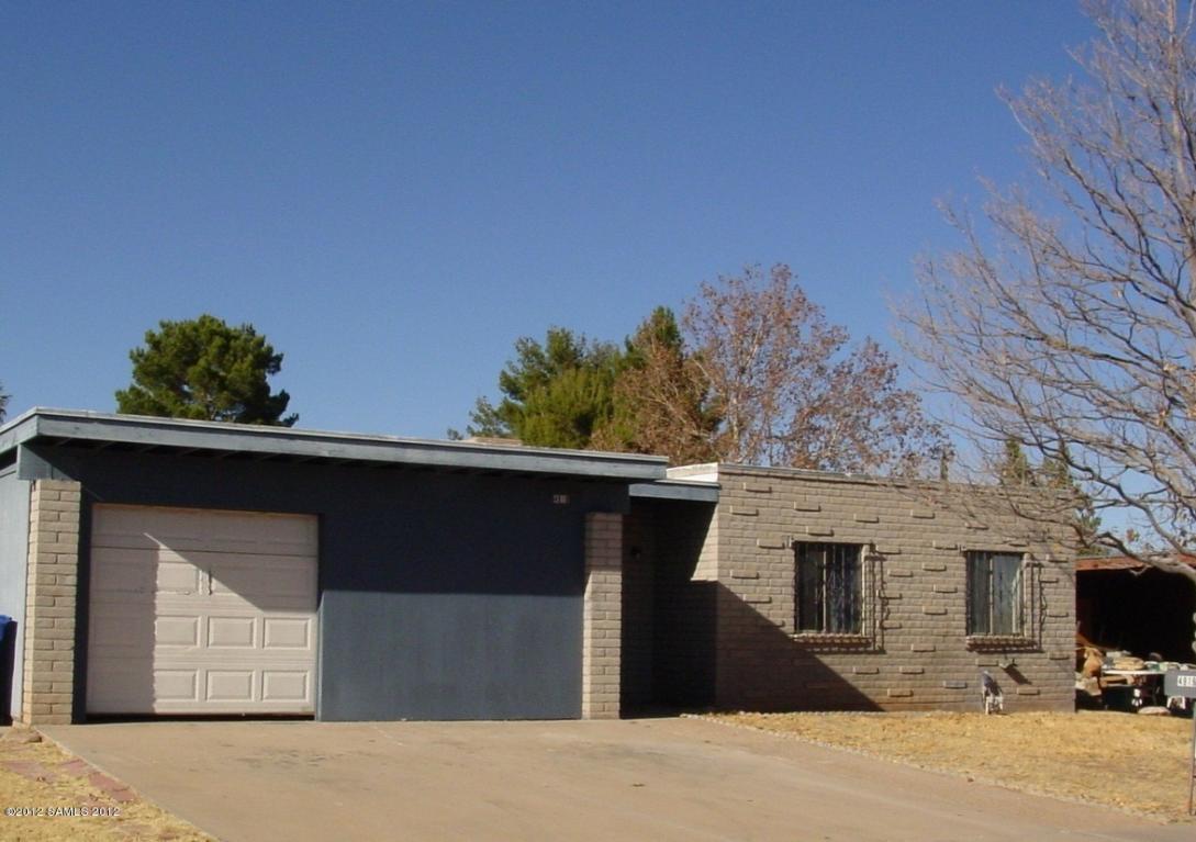 Rental Homes for Rent, ListingId:33076249, location: 4919 E Vespucci Drive Sierra Vista 85635