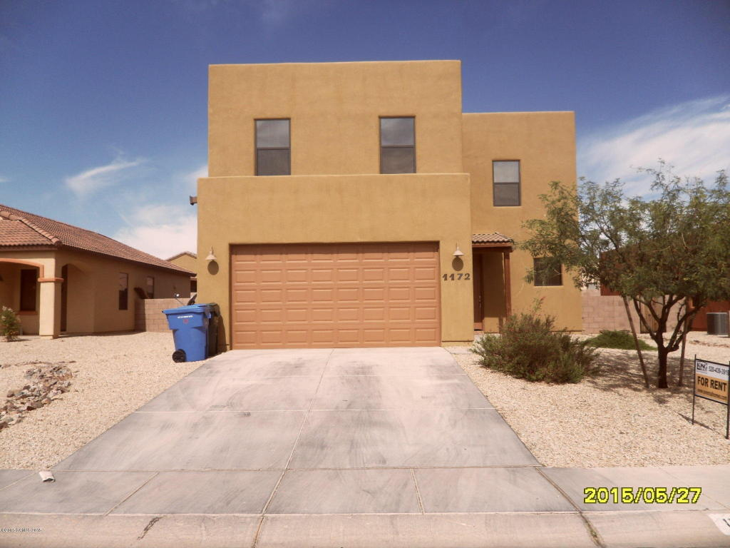 Rental Homes for Rent, ListingId:33076246, location: 1172 Preston Sierra Vista 85635