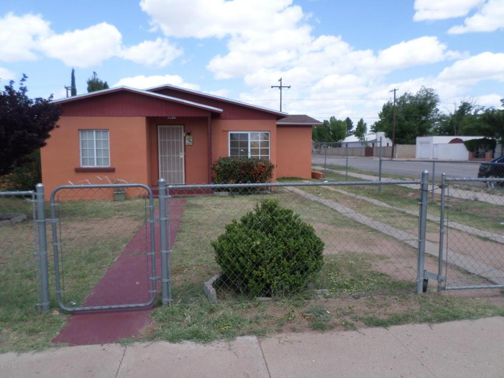 Rental Homes for Rent, ListingId:33076252, location: 1250 E 13th Street Douglas 85607