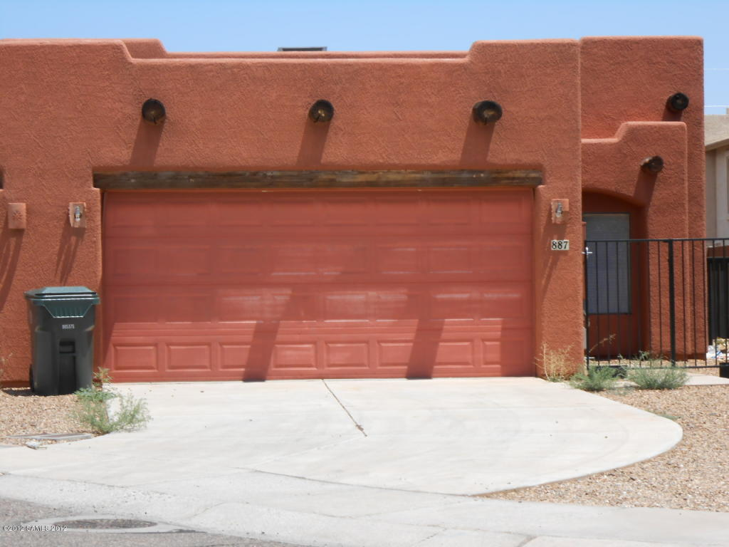 Rental Homes for Rent, ListingId:33127881, location: 887 Ocotillo Drive Sierra Vista 85635