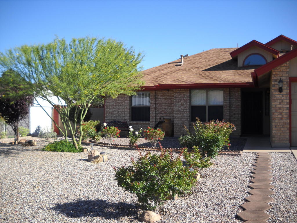 Rental Homes for Rent, ListingId:33127884, location: 3316 Swan Drive Sierra Vista 85635