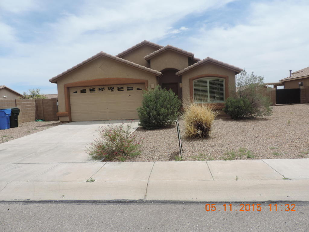 Rental Homes for Rent, ListingId:33148077, location: 2327 Espiriti Drive Sierra Vista 85635