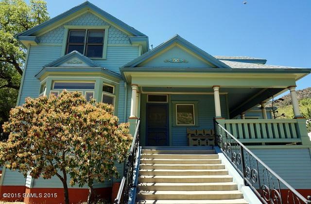 Real Estate for Sale, ListingId: 33154096, Bisbee,AZ85603
