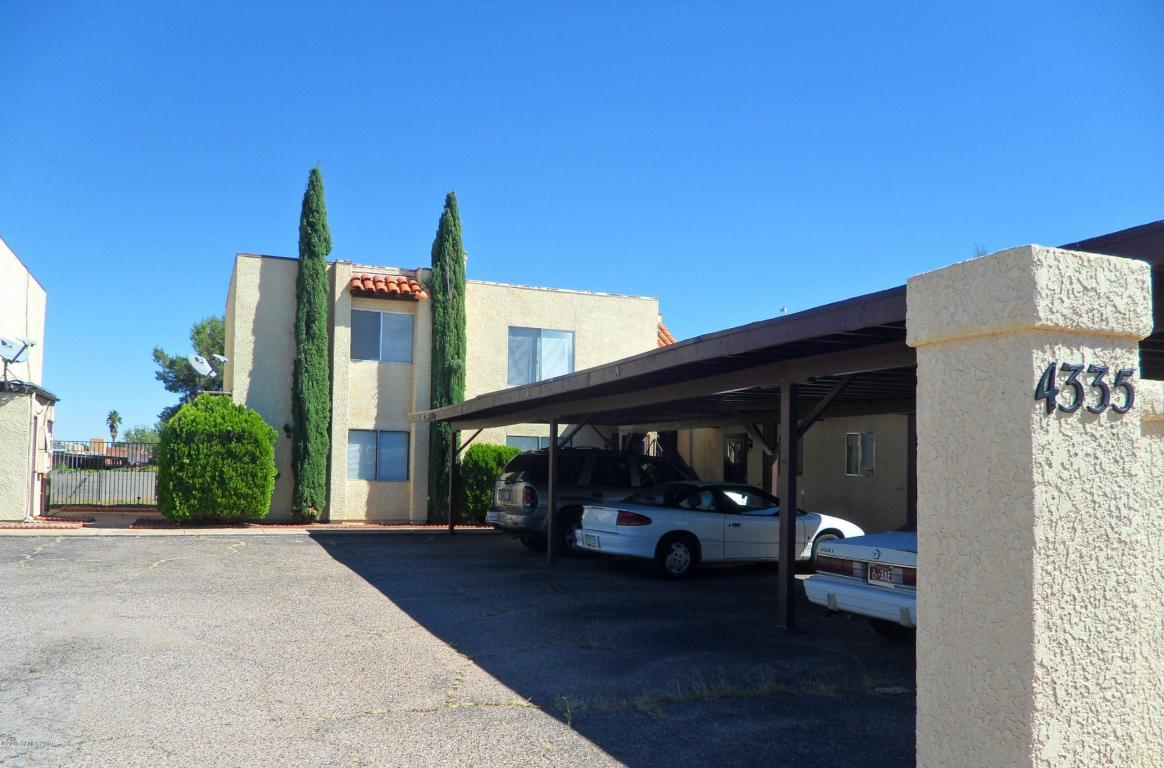 Rental Homes for Rent, ListingId:33154095, location: 4335 Plaza Vista Sierra Vista 85635