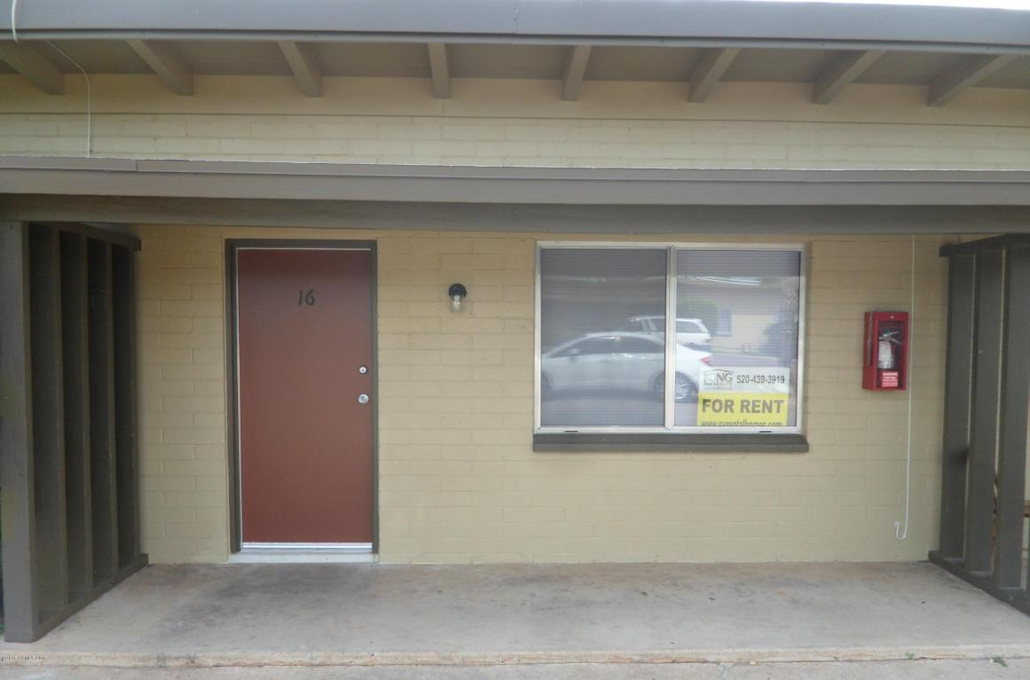 Rental Homes for Rent, ListingId:33175421, location: 1800 E Fry Boulevard Sierra Vista 85635